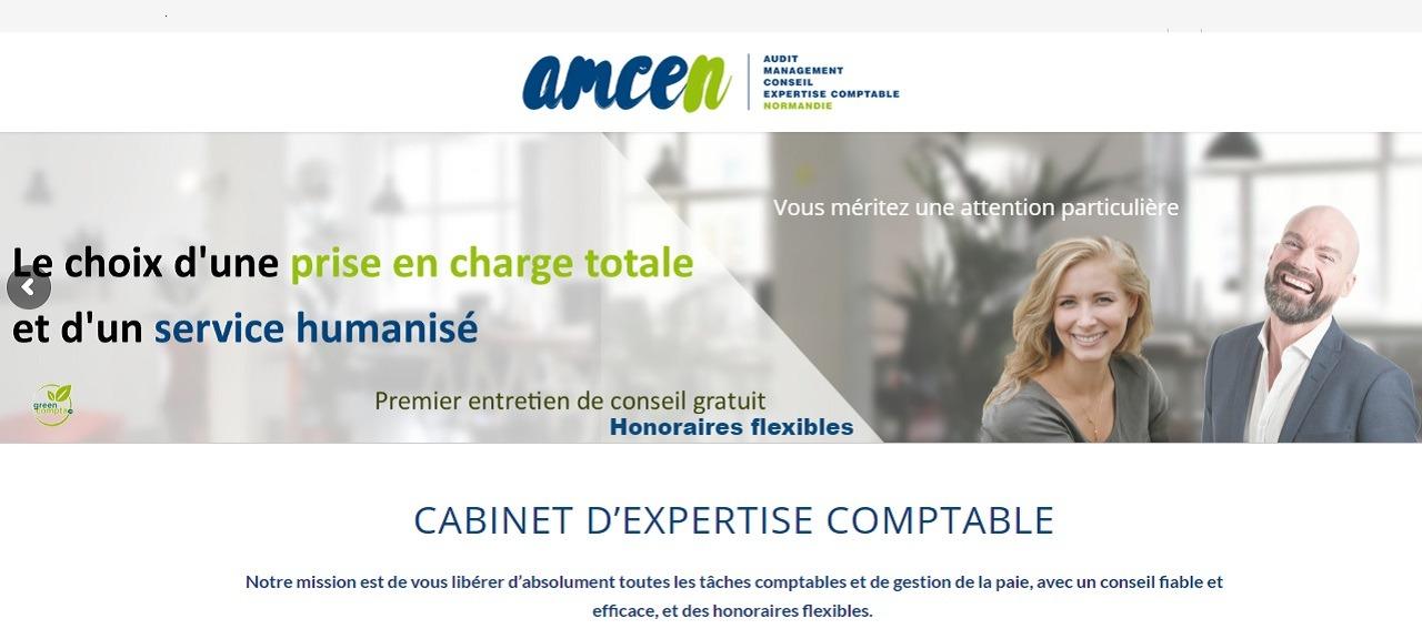 AMCEN, Audit Management Conseil Expertise comptable Normandie