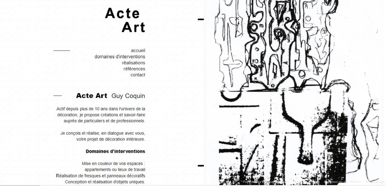 Acte Art