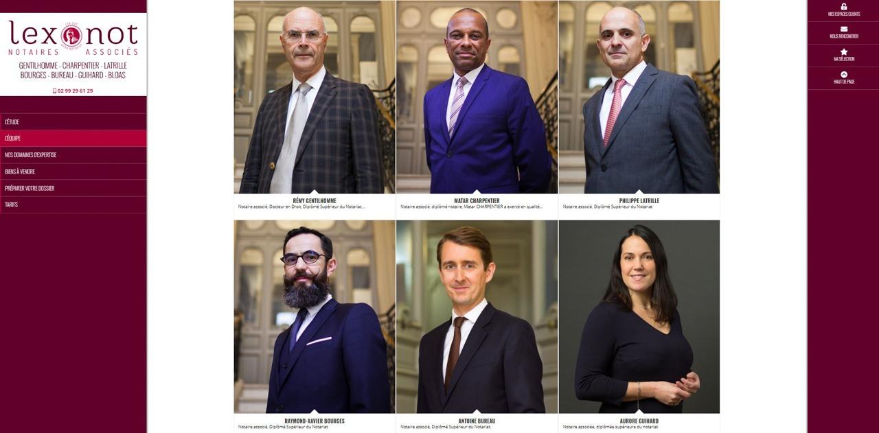 8 meilleurs notaires sur Rennes