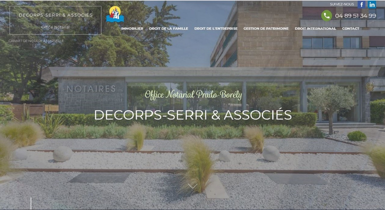 Decorps-Serri & Associés