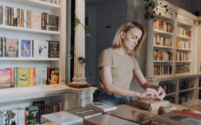 Comment devenir libraire ?