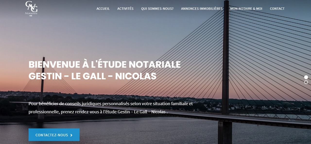 GESTIN LE GALL NICOLAS