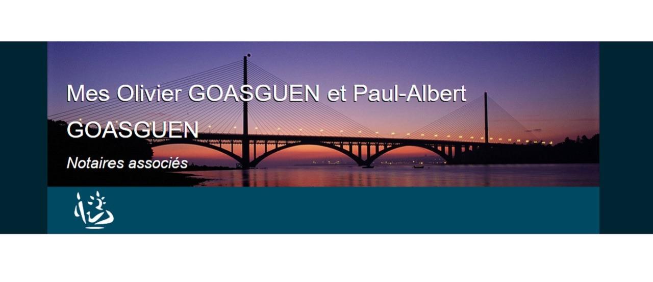 Maîtres Olivier et Paul-Albert GOUASGUEN