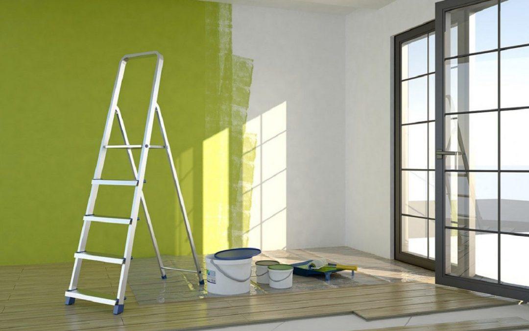 peintre en bâtiment Brest