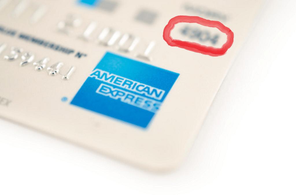 A quoi sert le CVC sur carte de crédit ?