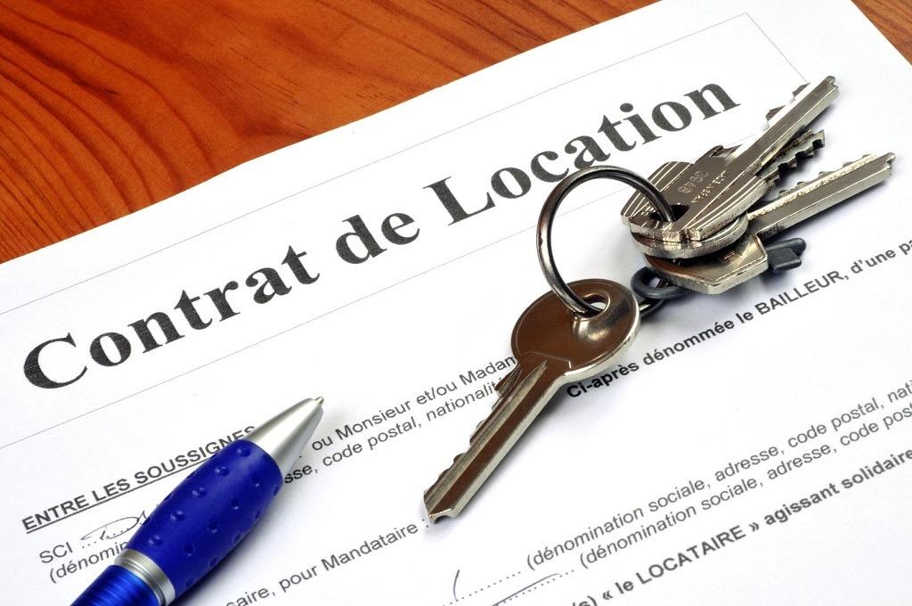 Signature électronique de contrat de bail