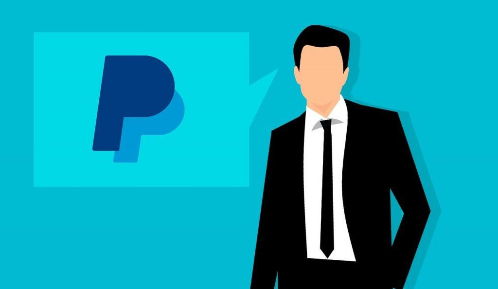 Créer un compte PayPal et lui lier un compte bancaire