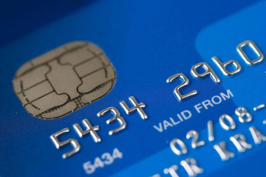 Votre numéro de compte en banque ne se try pas sur votre carte bancaire