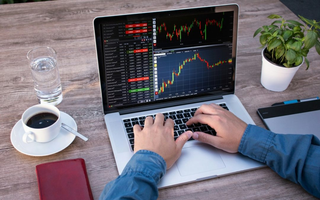 Comment devenir trader?
