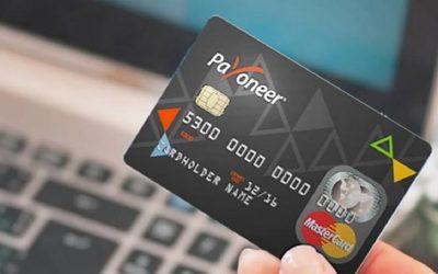 Payoneer : présentation de la plateforme de paiement d'argent
