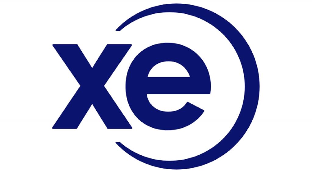Logo du service XE