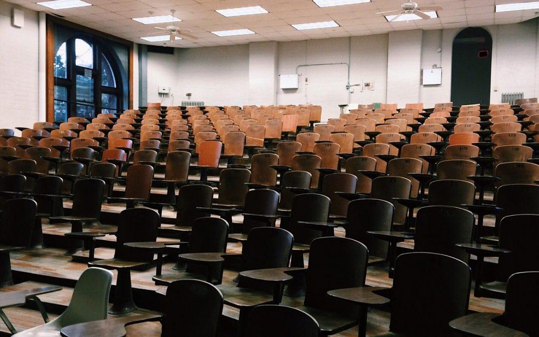 L'Executive MBA : une formation continue pour dirigeant