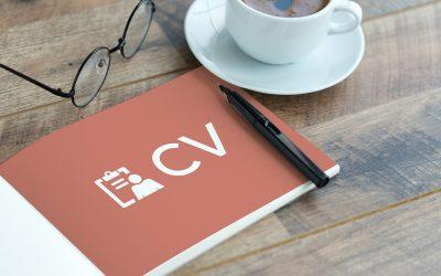 Nos conseils pour mettre en avant vos formations lors de la création de votre CV