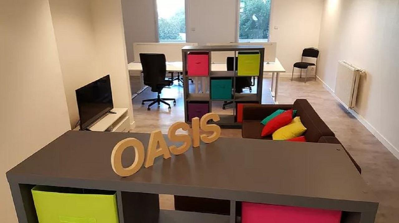 Espace Oasis