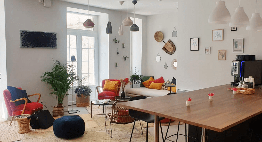 Top 8 des espaces de coworking à Nantes
