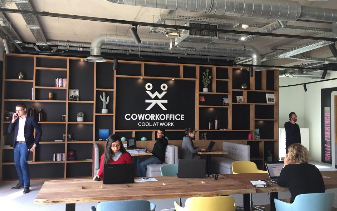 Top 10 des espaces de coworking a Lille