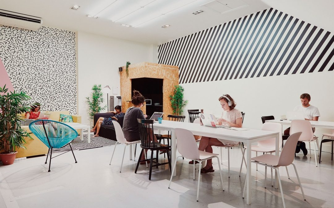 Top 9 des espaces de coworking a Strasbourg