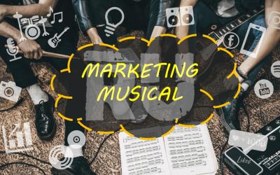 Qu'est-ce que le marketing musical ?