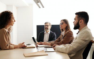 Comment fonctionne le processus de recrutement d'une agence de recrutement à Paris ?