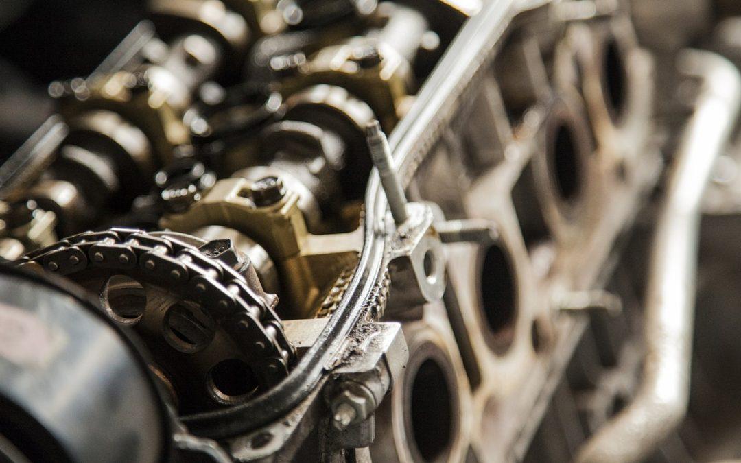 Les avantages d'acheter une machine industrielle d'occasion
