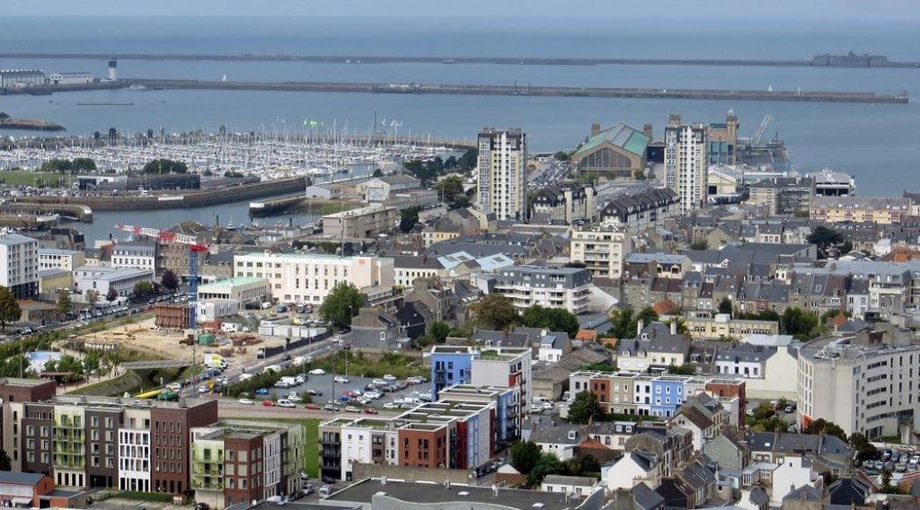 Flambée des prix de l'Immobilier à Cherbourg et sur la côte normande