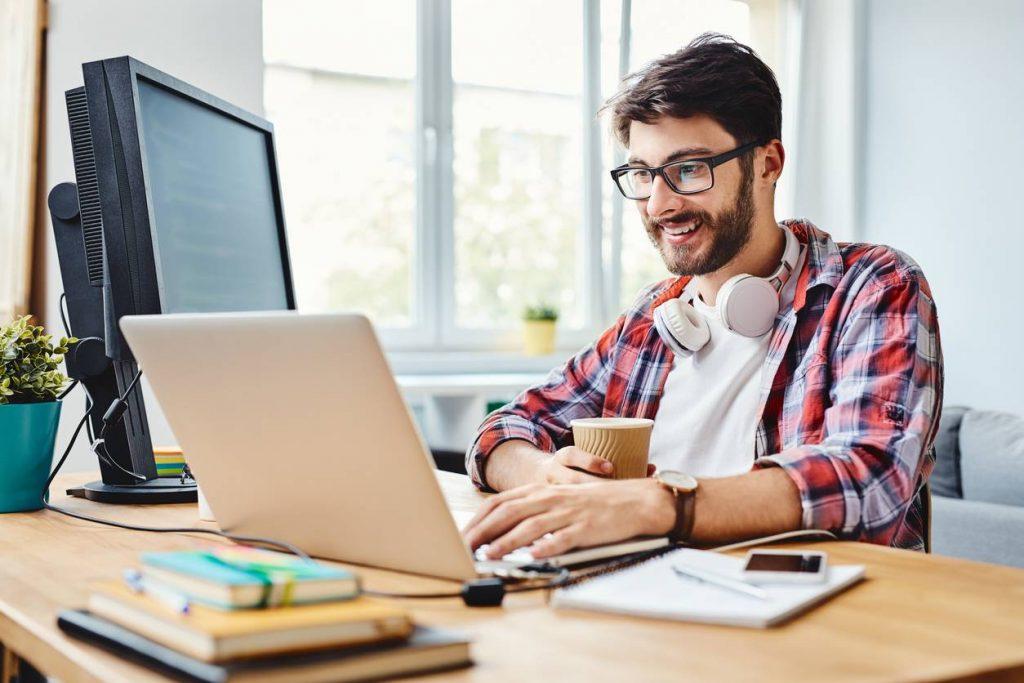 Suivre une formation pour devenir développeur web