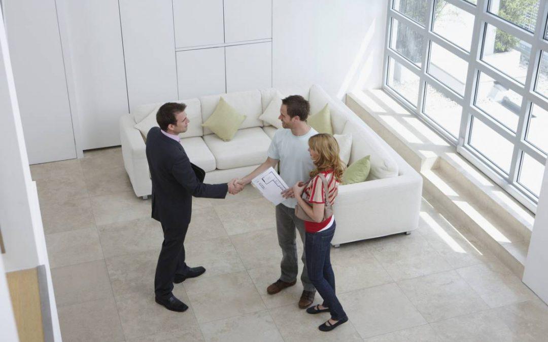 visiter un logement