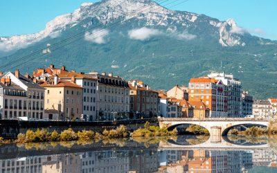 Grenoble : le coût de l'immobilier ancien