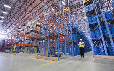 Sécurité en entrepôt : quelles sont les solutions ?